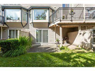Photo 16: # 67 1195 FALCON DR in Coquitlam: Eagle Ridge CQ Condo for sale : MLS®# V1127863