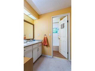 Photo 12: # 67 1195 FALCON DR in Coquitlam: Eagle Ridge CQ Condo for sale : MLS®# V1127863