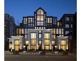 Photo 17: # PH3 1102 HORNBY ST in Vancouver: Downtown VW Condo for sale (Vancouver West)  : MLS®# V1128607