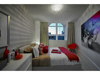 Photo 15: # PH3 1102 HORNBY ST in Vancouver: Downtown VW Condo for sale (Vancouver West)  : MLS®# V1128607