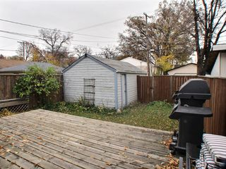 Photo 11: 602 Rosedale Avenue in Winnipeg: Lord Roberts Residential for sale (Winnipeg area)  : MLS®# 1528097