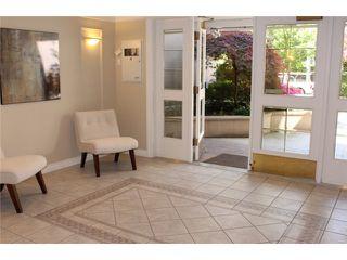 Photo 2: # 202 1250 55TH ST in Tsawwassen: Cliff Drive Condo for sale : MLS®# V1121099