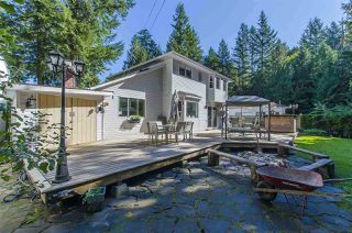 Photo 17: 3833 KAREN DRIVE: Cultus Lake House for sale : MLS®# R2024781
