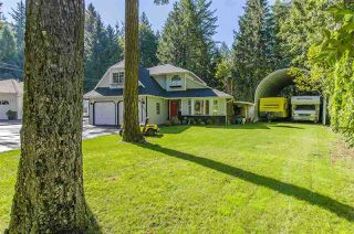 Photo 3: 3833 KAREN DRIVE: Cultus Lake House for sale : MLS®# R2024781