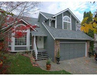 Photo 1: 2149 PARAPET TERRACE BB in Port Coquitlam: Citadel PQ House for sale : MLS®# V620570