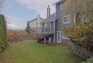 Photo 8: 2149 PARAPET TERRACE BB in Port Coquitlam: Citadel PQ House for sale : MLS®# V620570