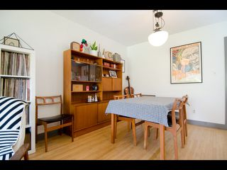 Photo 4: 2754 PARKER STREET in Vancouver: Renfrew VE House for sale (Vancouver East)  : MLS®# R2074748