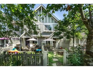 Photo 1: 62 15175 62A AVENUE in Surrey: Sullivan Station Townhouse for sale : MLS®# R2073852