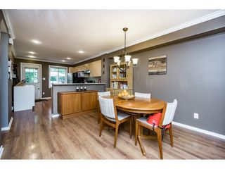 Photo 6: 62 15175 62A AVENUE in Surrey: Sullivan Station Townhouse for sale : MLS®# R2073852