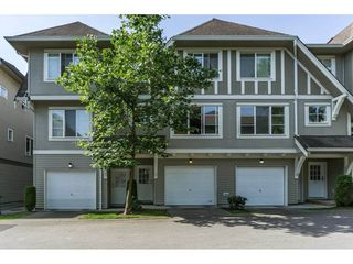 Photo 2: 62 15175 62A AVENUE in Surrey: Sullivan Station Townhouse for sale : MLS®# R2073852