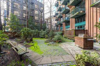 Photo 15: 209 22 E CORDOVA STREET in Vancouver: Downtown VE Condo for sale (Vancouver East)  : MLS®# R2035421