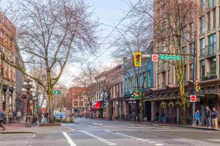Photo 20: 209 22 E CORDOVA STREET in Vancouver: Downtown VE Condo for sale (Vancouver East)  : MLS®# R2035421