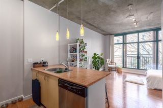 Photo 5: 209 22 E CORDOVA STREET in Vancouver: Downtown VE Condo for sale (Vancouver East)  : MLS®# R2035421