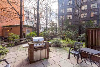 Photo 17: 209 22 E CORDOVA STREET in Vancouver: Downtown VE Condo for sale (Vancouver East)  : MLS®# R2035421