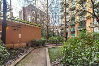 Photo 13: 209 22 E CORDOVA STREET in Vancouver: Downtown VE Condo for sale (Vancouver East)  : MLS®# R2035421