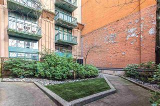 Photo 14: 209 22 E CORDOVA STREET in Vancouver: Downtown VE Condo for sale (Vancouver East)  : MLS®# R2035421