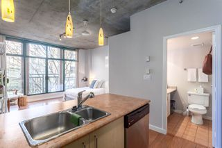 Photo 6: 209 22 E CORDOVA STREET in Vancouver: Downtown VE Condo for sale (Vancouver East)  : MLS®# R2035421