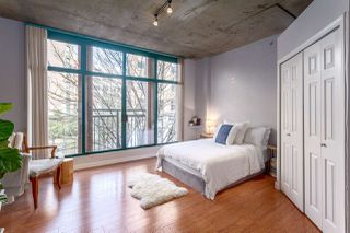 Photo 8: 209 22 E CORDOVA STREET in Vancouver: Downtown VE Condo for sale (Vancouver East)  : MLS®# R2035421