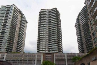 Photo 8: 2902 892 CARNARVON STREET in New Westminster: Downtown NW Condo for sale : MLS®# R2123726
