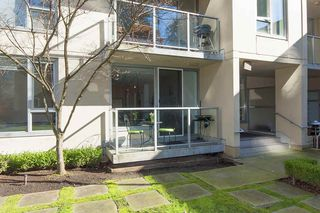 Photo 10: 208 1001 RICHARDS STREET in Vancouver: Downtown VW Condo for sale (Vancouver West)  : MLS®# R2141824