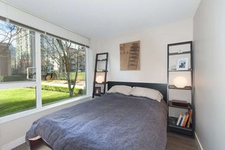 Photo 11: 208 1001 RICHARDS STREET in Vancouver: Downtown VW Condo for sale (Vancouver West)  : MLS®# R2141824