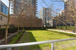 Photo 9: 208 1001 RICHARDS STREET in Vancouver: Downtown VW Condo for sale (Vancouver West)  : MLS®# R2141824