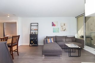 Photo 6: 208 1001 RICHARDS STREET in Vancouver: Downtown VW Condo for sale (Vancouver West)  : MLS®# R2141824