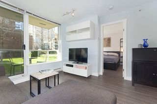 Photo 7: 208 1001 RICHARDS STREET in Vancouver: Downtown VW Condo for sale (Vancouver West)  : MLS®# R2141824