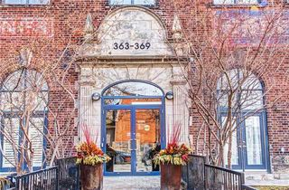 Photo 19: 363 Sorauren Ave Unit #206 in Toronto: Roncesvalles Condo for sale (Toronto W01)  : MLS®# W3724289