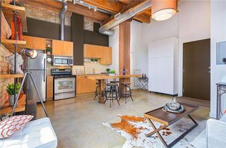 Photo 5: 363 Sorauren Ave Unit #206 in Toronto: Roncesvalles Condo for sale (Toronto W01)  : MLS®# W3724289