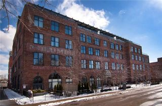 Photo 17: 363 Sorauren Ave Unit #206 in Toronto: Roncesvalles Condo for sale (Toronto W01)  : MLS®# W3724289