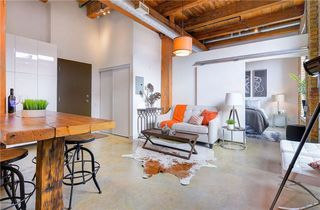 Photo 4: 363 Sorauren Ave Unit #206 in Toronto: Roncesvalles Condo for sale (Toronto W01)  : MLS®# W3724289