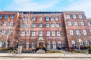 Photo 18: 363 Sorauren Ave Unit #206 in Toronto: Roncesvalles Condo for sale (Toronto W01)  : MLS®# W3724289
