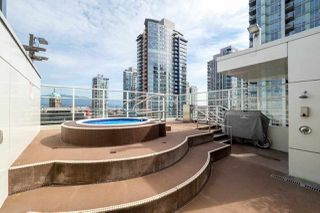 Photo 14: 1205 161 W GEORGIA STREET in Vancouver: Downtown VW Condo for sale (Vancouver West)  : MLS®# R2332255