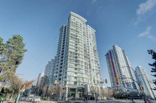 Photo 1: 1205 161 W GEORGIA STREET in Vancouver: Downtown VW Condo for sale (Vancouver West)  : MLS®# R2332255