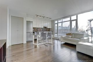 Photo 2: 1205 161 W GEORGIA STREET in Vancouver: Downtown VW Condo for sale (Vancouver West)  : MLS®# R2332255