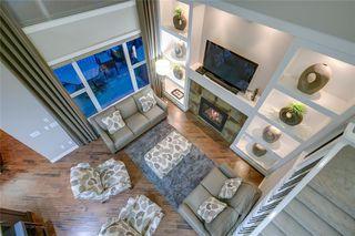 Photo 22: 35 CRANARCH LD SE in Calgary: Cranston House for sale : MLS®# C4227148