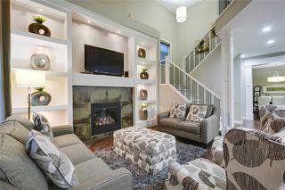 Photo 13: 35 CRANARCH LD SE in Calgary: Cranston House for sale : MLS®# C4227148