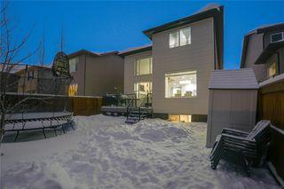 Photo 3: 35 CRANARCH LD SE in Calgary: Cranston House for sale : MLS®# C4227148