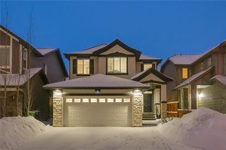 Photo 2: 35 CRANARCH LD SE in Calgary: Cranston House for sale : MLS®# C4227148