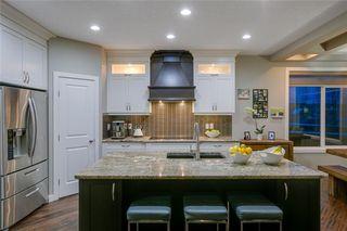 Photo 6: 35 CRANARCH LD SE in Calgary: Cranston House for sale : MLS®# C4227148