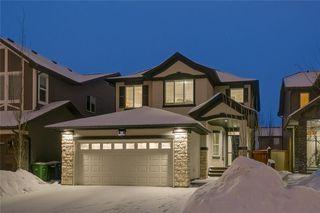 Photo 1: 35 CRANARCH LD SE in Calgary: Cranston House for sale : MLS®# C4227148