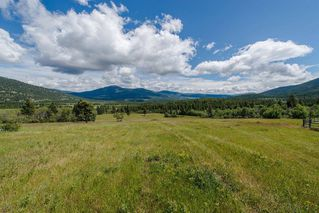 Photo 1: Strata Lot 1 Boston Bar Trail in Merritt: Land for sale