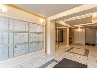"""Photo 14: 205 20277 53 Avenue in Langley: Langley City Condo for sale in """"Metro II"""" : MLS®# R2388554"""