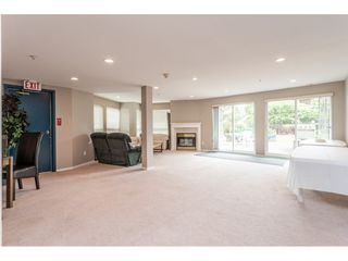 """Photo 15: 205 20277 53 Avenue in Langley: Langley City Condo for sale in """"Metro II"""" : MLS®# R2388554"""