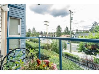 """Photo 18: 205 20277 53 Avenue in Langley: Langley City Condo for sale in """"Metro II"""" : MLS®# R2388554"""