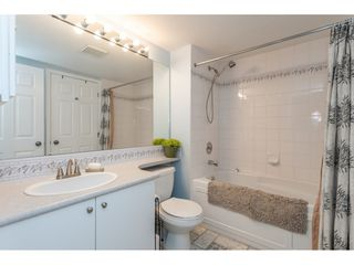 """Photo 11: 205 20277 53 Avenue in Langley: Langley City Condo for sale in """"Metro II"""" : MLS®# R2388554"""