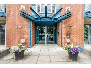 """Photo 2: 205 20277 53 Avenue in Langley: Langley City Condo for sale in """"Metro II"""" : MLS®# R2388554"""