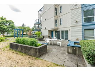 """Photo 19: 205 20277 53 Avenue in Langley: Langley City Condo for sale in """"Metro II"""" : MLS®# R2388554"""