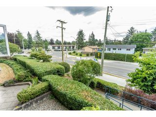 """Photo 17: 205 20277 53 Avenue in Langley: Langley City Condo for sale in """"Metro II"""" : MLS®# R2388554"""